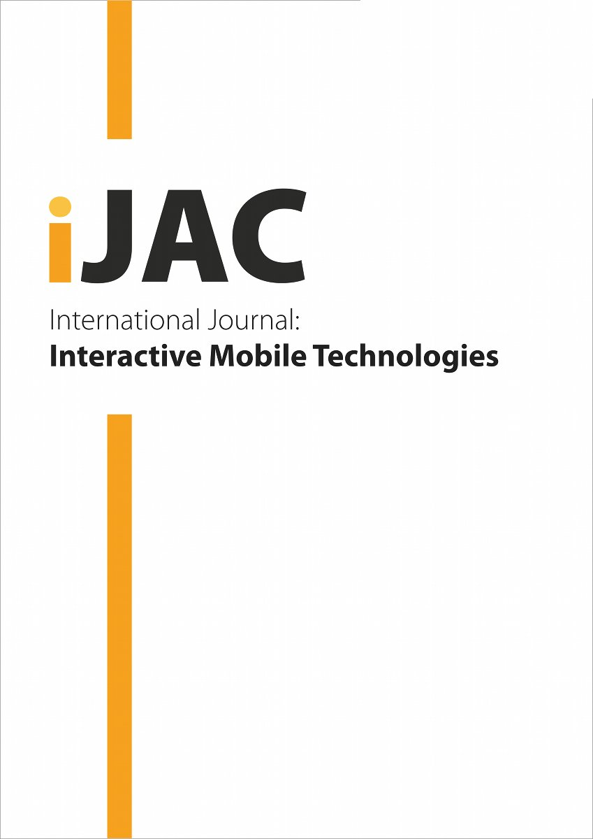 International Journal of Advanced Corporate Learning (iJAC) 8:4 Published on LearnTechLib